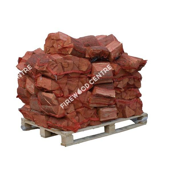 32 Nets Kiln Dried Logs
