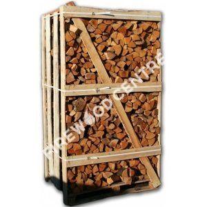 full crate logs