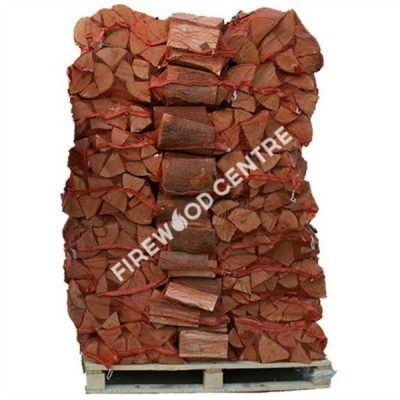 72 Nets Kiln Dried Logs