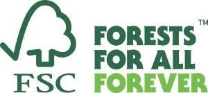 FSC Certified